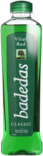 Badedas Vital Bad Classic Badezusatz, 3er Pack (3 x 500 ml)