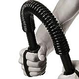 ZNN Power Twister, 40 kg de Resorte, Herramienta de Entrenam