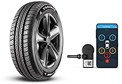 JK Tyre Smart 165/80 R14 Taximax Tubeless Car Tyre
