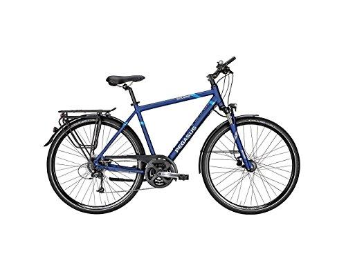 Pegasus Solero SL Disc Herren Trekking Fahrrad 28 Zoll 24 Gang