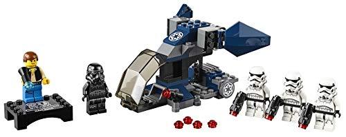 Unbekannt Lego® Star Wars 75262 Imperial Dropship™ - 20 Jahre Lego Star Wars