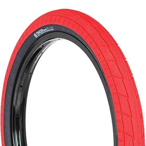 SALT Tracer - Neumático para BMX de 20' x 2.3' (individual)