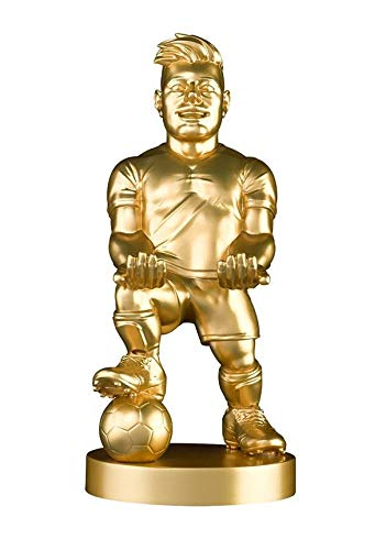 "Cable Guy - Football/Soccer Player - GoldenBalls"""