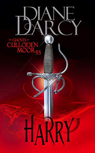 Harry: A Highlander Romance (The Ghosts of Culloden Moor Book 55) (English Edition)