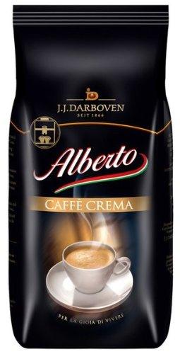 Alberto - Caffè Crema Bohnen - 4x 1kg