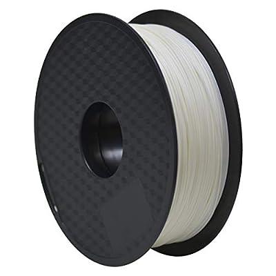 GEEETECH ABS Filament 1.75mm, Drucker 3d Filaments 1KG 1 Spool