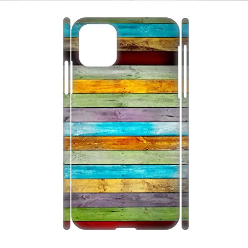 Gogh Yeah para Niños Hipster Conchas De Plástico Duro Compatible iPhone 11 Pro Impresión Wooden Choose Design 131-5