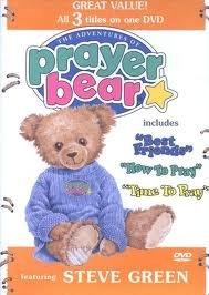 Prayer Bear  Best Friends