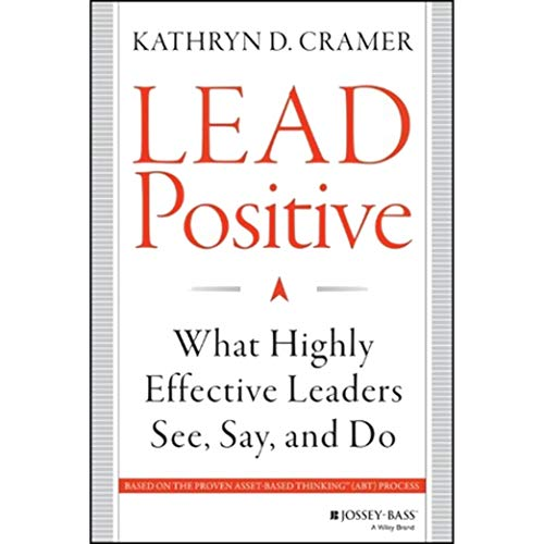 Lead Positive cover art