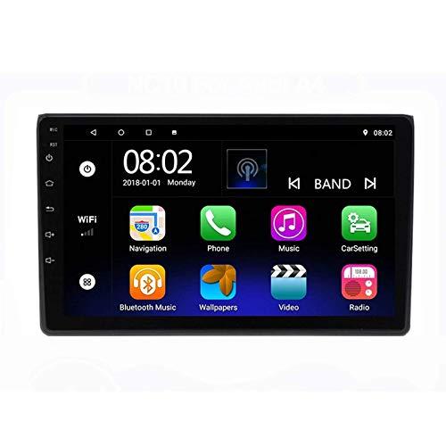 MIVPD Car Stereo Android 10.0 Radio Head Unit para Audi A4 B6...