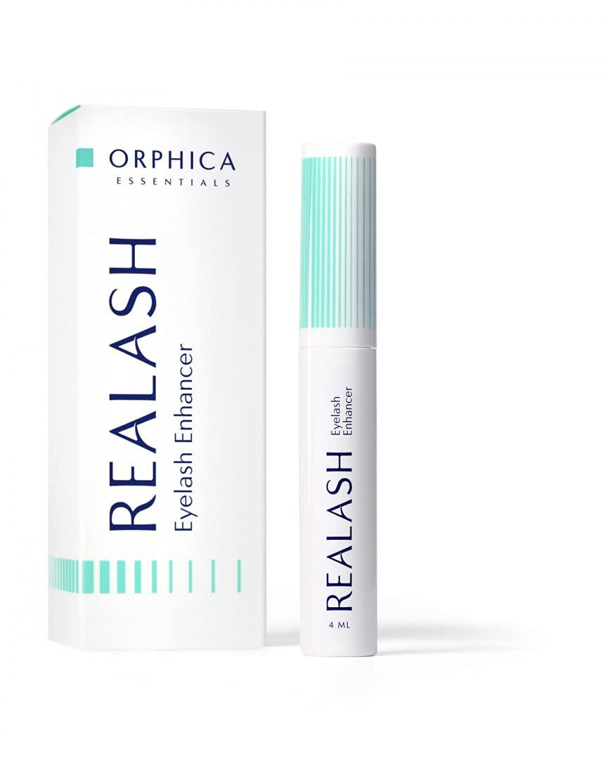 REALASH Eyelash Enhancer Enhancement Longer Max 70% OFF G Lashes and List price Thicker