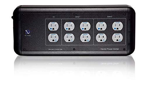 30 Outlets 0U Rackmount CyberPower PDU20MVHVT30F Metered PDU 200-230V//20A