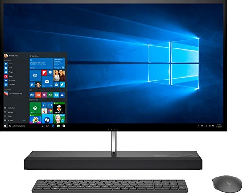 HP ENVY 27-B214 AIO - 27'WQHD Touch - i7-8700T - GTX 1050-16GB - 2TB HDD+256GB SSD