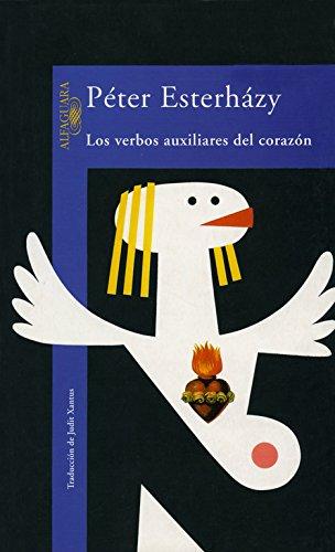 Los Verbos Auxiliares Del Corazon (Literaturas)