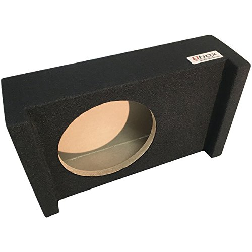 Bbox 10AME 10-Inch Single Sealed Shallow Mount Downfire Enclosure