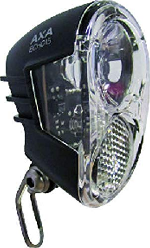 AXA LED Scheinwerfer Echo 15 Switch schwarz,SB-Karte