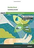 Gestión fiscal : certificado de profesionalidad de gestión contable y gestión administrativa para auditoría