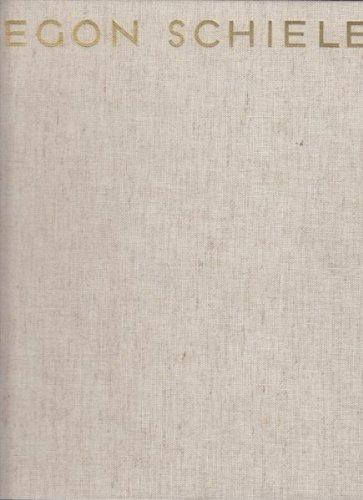Egon Schiele. OEuvre-Katalog der Gemälde. Mit Beiträgen von Otto Benesch und Thomas M. Messer. (Text in Deutsch-Englisch).
