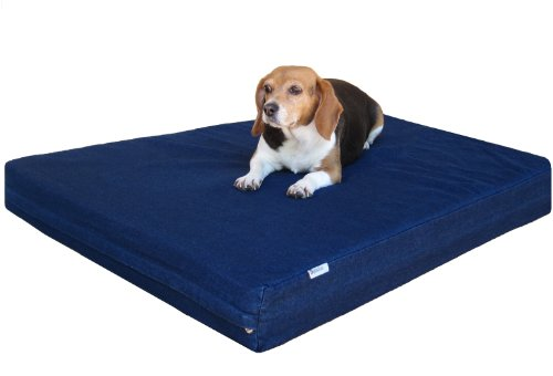 5. DogBed4Less Orthopedic Memory Foam