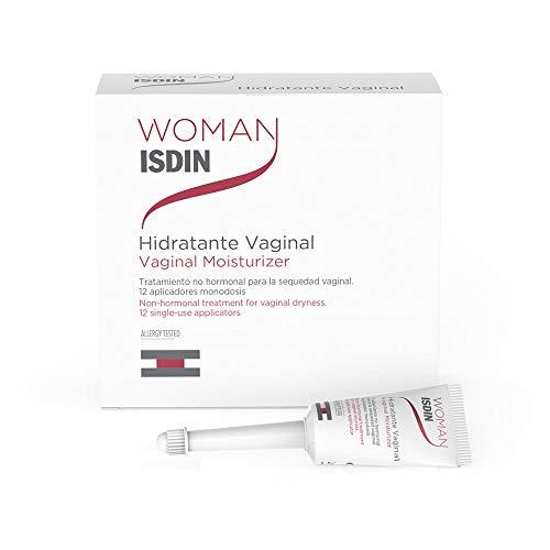 ISDIN Woman Hidratante Vaginal - 12 Monodosis