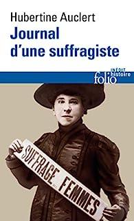 Journal d'une suffragiste par Auclert