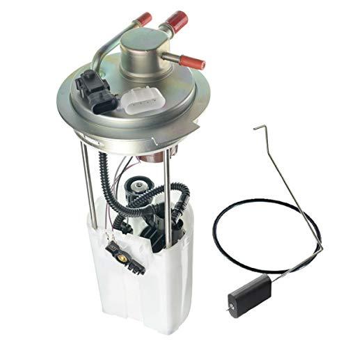 Fuel Pump Assembly with Pressure Sensor for Chevrolet Silverado1500 2500 HD GMC Sierra