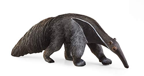Schleich Wild Life, Animal Figurine, Animal Toys for Boys and Girls 3-8 years old, Anteater