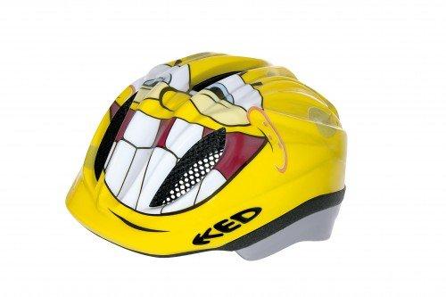Kinder-Fahrradhelm KED Meggy Originals, Größe:M ; Dekor:Capt'n Sharky