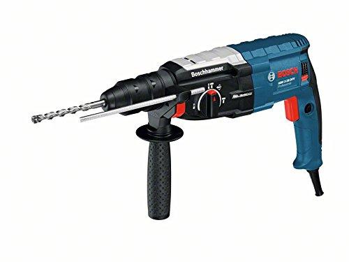 Bosch GBH 2-28 DFV Bohrhammer 900 RPM 850 W - Bohrhämmer (2,8 cm, 900 RPM, 3,2 J, 4000 BPM, 1,3 cm, 3 cm)