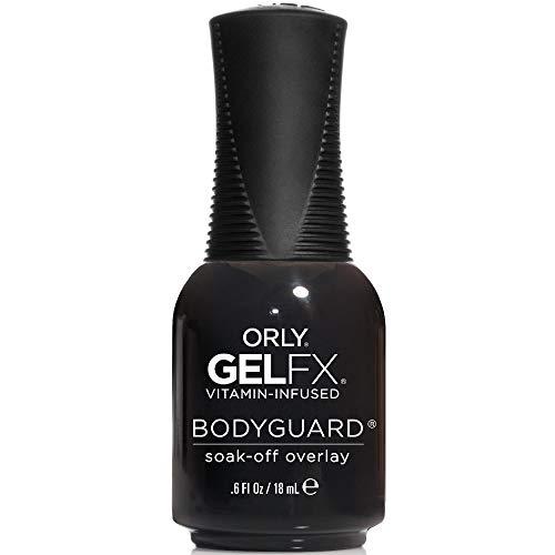 Orly Orly Gelfx - Protector de gel con infusión de vitaminas, 18 ml