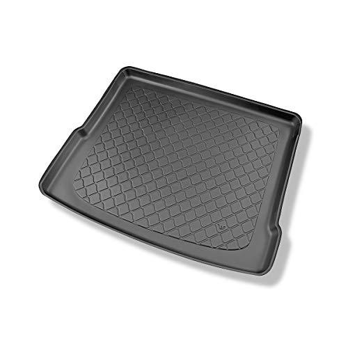 Mossa Kofferraummatte - Ideale Passgenauigkeit - Höchste Qualität - Geruchlos - 5902538794091