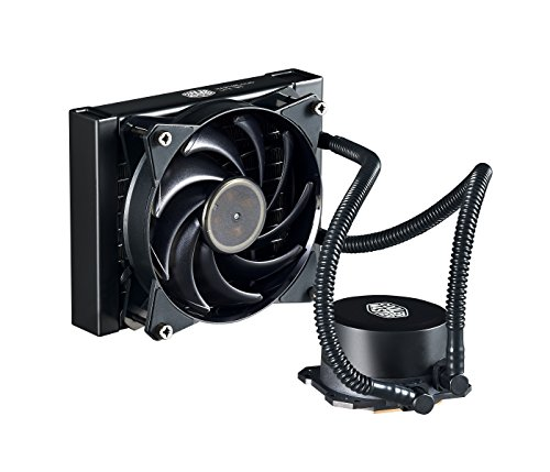 Build My PC, PC Builder, Cooler Master MLW-D12M-A20PW-R1