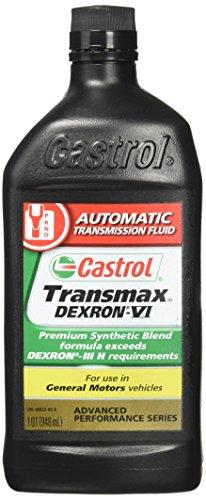 Castrol Transmission Fluid 32025038