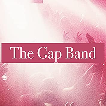 The Gap Band - KSAN FM Broadcast Atlanta Georgia May 1991