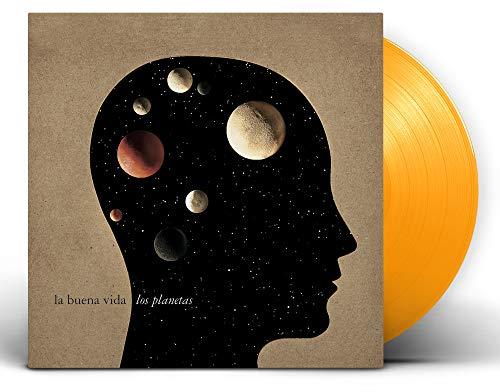 Los Planetas (Colored Vinyl) [Vinilo]