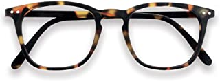 IZIPIZI Reading Glasses #E, Tortoise +3, 0.15 Kilograms