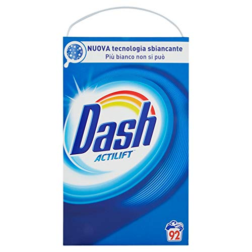 Dash FUSTONE ACTILIFT 92 LAVAGGI IN POLVERE