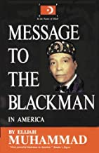 Message to the Blackman in America PDF