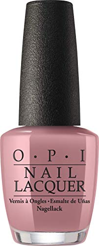 OPI - Vernis à Ongles - Nail Lacquer - Nuances de Rose - Tickle My France y - Qualité...