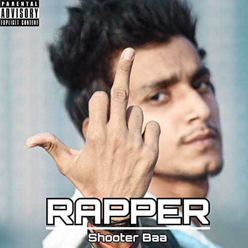 Shooter Baa