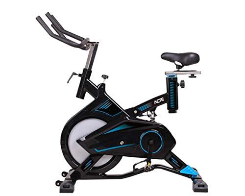 Acte E17 Bicicleta Para Spining Acte Pro, Adulto Unissex, , Preto e Azul