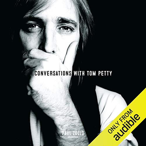 Conversations with Tom Petty (Expanded Edition) cover art