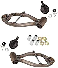 Mustang II Tubular Lower Control Arms for Coilover, Strut Rod