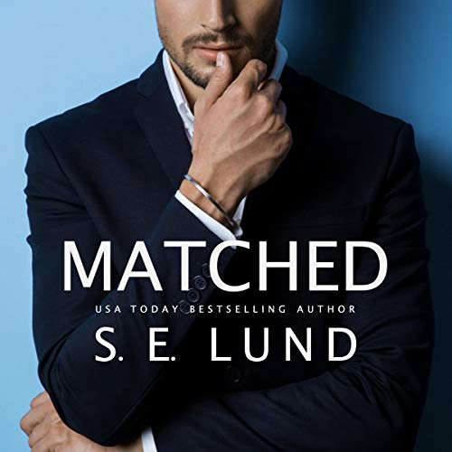 Matched  By  cover art