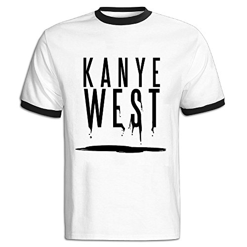 Fashion The Life Of Pablo Kanye West Ultralight Beam T Shirt For Men