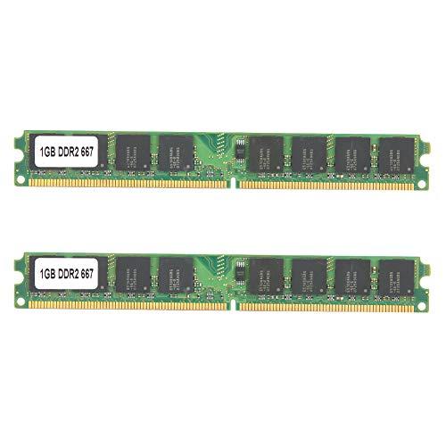 memoria ram ddr2 1 gb precio