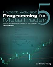 Best expert advisor programming book Reviews