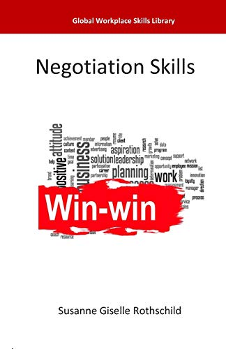 Negotiation Skills PDF Books