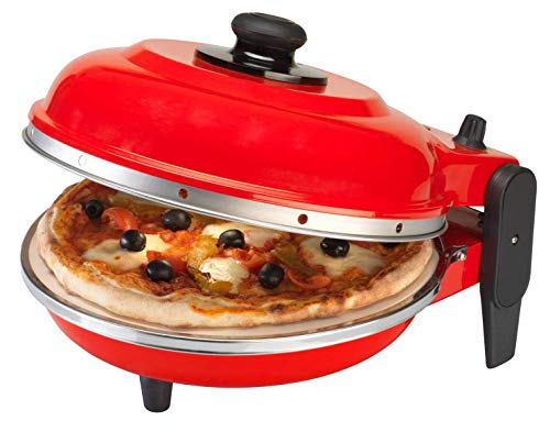Optima Pizza Express Napoli Pizzamaker - Made in Italy -