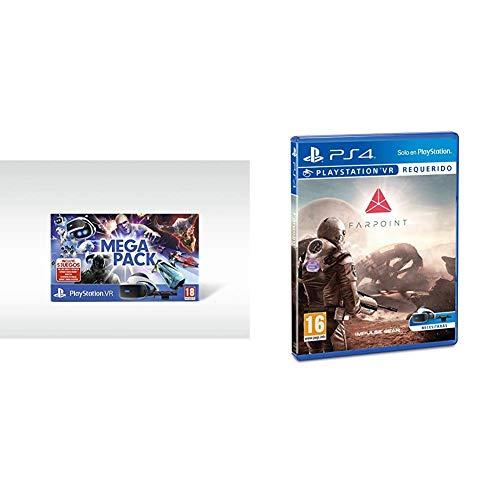 Opiniones y Precio PS4 VR